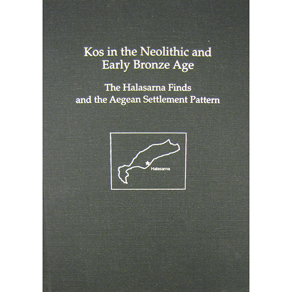 Kos In The Neolithic And Early Bronze Age: The Halasarna Finds And The Aegean Settlement Pattern