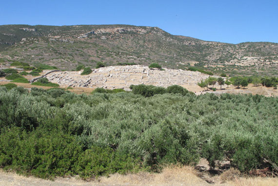 An Archaeological Survey of the Gournia Landscape