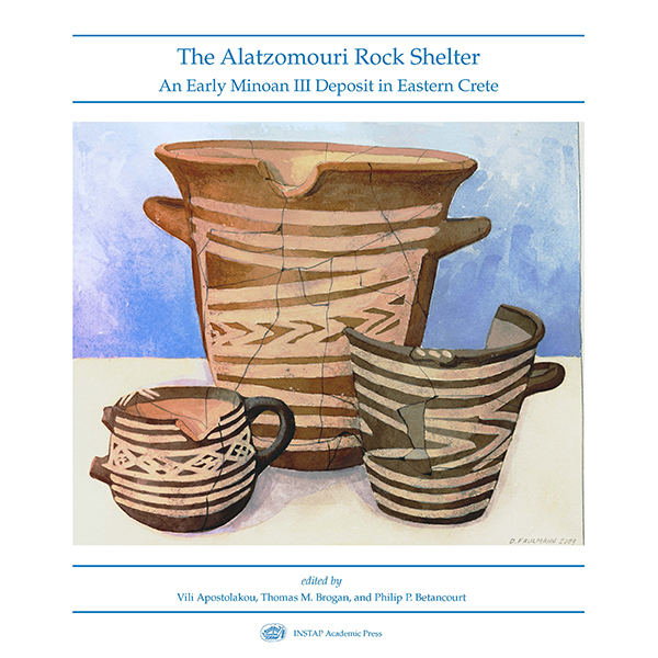 The Alatzomouri Rock Shelter: An Early Minoan III Depositin Eastern Crete
