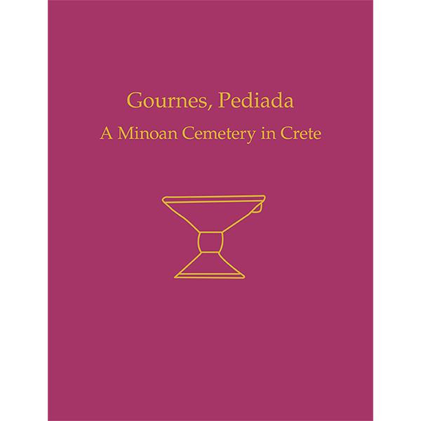 Gournes, Pediada     A Minoan Cemetery In Crete